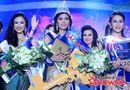 Đặng Thu Thảo đăng quang Hoa hậu Đại dương Việt Nam 2014