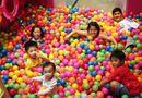 Đời sống - Quốc tế Thiếu nhi 1/6 đưa trẻ đi chơi ở đâu Hà Nội?