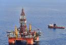 Tin trong nước - Xuất hiện vật thể lạ được đưa lên giàn khoan Hải Dương 981