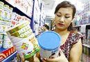 Thị trường - Sữa đồng loạt giảm giá sau ngày chính thức áp giá trần