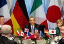 Tin thế giới - G7 ra tuyên bố chống vũ lực ở Biển Đông