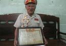 Miền Nam - Nỗi day dứt của một cựu chiến binh
