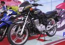 Thị trường - Chi tiết xe côn tay Thunder 150 FI vừa ra mắt tại Việt Nam