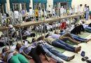 Miền Nam - TP HCM: Gần 200 công nhân nhập viện sau bữa tối