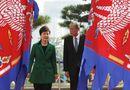 Tin thế giới - Hàn Quốc ngầm ủng hộ Đông Nam Á về Biển Đông?