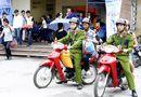 Tuyển sinh - Du học - Trường Cảnh sát huấn luyện cho giám thị nhận diện thí sinh thi hộ
