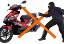An ninh - Hình sự - Giả danh tình nguyện viên định lừa lấy xe máy sinh viên