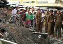 Tin trong nước - Cháy tiệm giày ở Cần Thơ làm 3 người tử vong là do chập điện