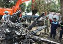 Tin trong nước - Hộp đen máy bay rơi ở Hòa Lạc cũng trục trặc