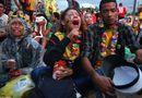 Tin thế giới - Brazil: Thảm bại bóng đá biến thành bạo loạn