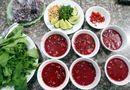 Sức khoẻ - Làm đẹp - Kinh hoàng ăn tiết canh bị giun xoắn đóng tổ trong não