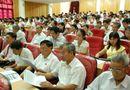 Miền Trung - Hà Tĩnh: Có 2 phó chủ tịch mới