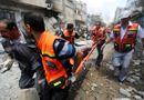 Tin thế giới - Ngày Chủ Nhật đẫm máu ở Gaza, 100 người Palestine thiệt mạng