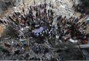 Tin thế giới - Chùm ảnh Gaza hoang tàn vì Israel tấn công trên bộ