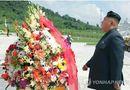 """Tin thế giới - Kim Jong-un kêu gọi đề cao """"tinh thần chiến đấu"""""""