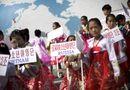 Triều Tiên mở cửa trại hè Songdowon đón trẻ em quốc tế