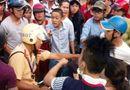 Tin pháp luật - Khởi tố vụ án, truy nã đối tượng đánh CSGT ở Kom Tum