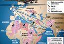 Tin thế giới - Virgin Atlantic ngừng mọi chuyến bay qua Iraq