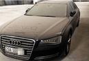 Thế giới Xe - Thừa tiền, đại gia Hà Nội vứt bỏ Audi A8L 4 tỷ
