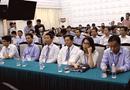 Tin trong nước - Sáu quan chức Bộ GTVT tham gia thi tuyển Vụ trưởng Vụ Vận tải