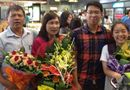 Chuyện học đường - Bí quyết dạy 2 con đoạt giải Toán quốc tế của một nhà báo