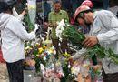 Miền Trung - Nhộn nhịp chợ quê ngày lễ vu lan