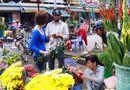 Thị trường - Nhiều mặt hàng tăng giá dịp Rằm tháng bảy