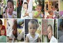 An ninh - Hình sự - Đã làm rõ lai lịch 11 cháu bé nghi bị mất tích ở chùa Bồ Đề