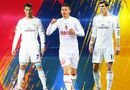 Bóng đá - Real tung đội hình siêu khủng ở trận tranh Siêu cúp châu Âu