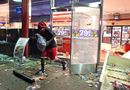 Tin thế giới - Bạo động nổ ra ở Mỹ sau khi cảnh sát bắn chết một người da màu