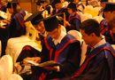 Giáo dục pháp luật - Bằng tốt nghiệp sai sót, hàng trăm tân cử nhân méo mặt