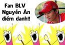 """Màn \""""chém gió\"""" của BLV U19 Việt Nam hài hơn Tạ Biên Cương"""