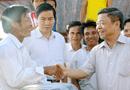 Miền Trung - Xây dựng nông thôn mới: Phát huy tiềm năng, thế mạnh địa phương