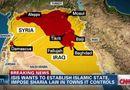 """""""Gót chân Achilles"""" của cái gọi là Nhà nước Hồi giáo"""