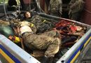 """Tin thế giới - Hàng trăm binh sĩ Ukraine bị """"thảm sát"""" bởi các tay súng ly khai?"""
