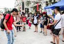 Hiện trường - Đồ chơi tung hứng giá hơn nửa triệu hút khách dịp Trung thu