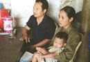 Hoàn cảnh - Mong ước phép nhiệm màu của người phụ nữ chăm chồng con bệnh tật