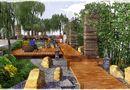 Thị trường - Royal City đầu tư 30 tỷ đồng xây vườn dưỡng sinh Nhật Bản