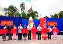 Chủ quyền - Khánh thành cột cờ chủ quyền Trường Sa ở Yên Bái