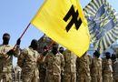 Tin thế giới - Tiểu đoàn Azov: Logo phát xít, hành động bạo tàn