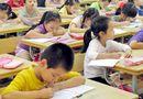 Chuyện học đường - TP HCM: Cấm các trường dạy 2 buổi/ngày tổ chức học thêm