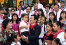 Tin trong nước - Thư của Chủ tịch nước gửi thiếu niên, nhi đồng dịp Tết Trung thu