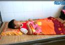 An ninh - Hình sự - Bé mồ côi 12 tuổi bị bắt giữ trái pháp luật, đánh nhập viện