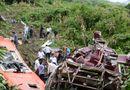 Tin trong nước - Vụ xe khách lao xuống vực: Cặp đôi sắp cưới đã cùng tử nạn