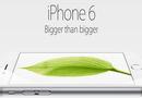 """Sản phẩm số - iPhone 6 vừa ra mắt, Apple đã bị Sony """"đá đểu"""""""