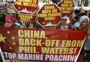"""Tin thế giới - """"Cuộc chiến bản đồ"""" Philippines-Trung Quốc ở Biển Đông"""