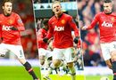 Bóng đá - Vượt Man City, Man Utd dẫn đầu Premier League về lương