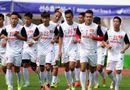Olympic Việt Nam sẵn sàng cho trận mở màn gặp Iran