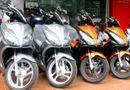Thị trường - Xe tay ga Honda tăng giá mạnh ở Việt Nam