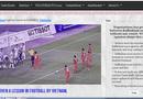 Bóng đá - Báo chí Iran sốc vì đội nhà thảm bại trước Olympic Việt Nam